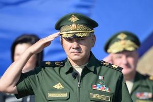 Försvarsminister Sergej Sjojga uppgav nyligen att pennalismtillbuden hade minskat med hela 30 procent på bara ett år.